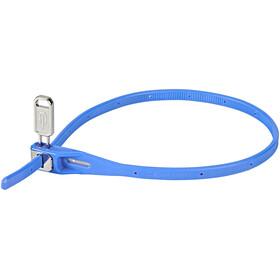 Hiplok Z-Lok - Candado bicicleta - 40cm azul
